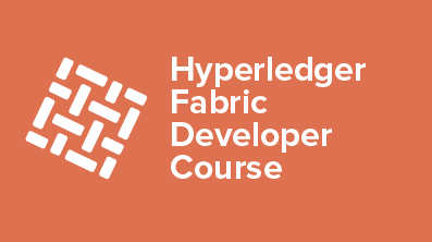 HLF-SUB-4 B9lab Hyperledger Fabric Developer Subscription Course - V1.4 Cover Image