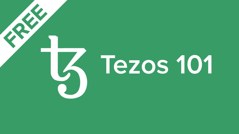 TEZ-101 Introduction to Tezos for Developers Cover Image