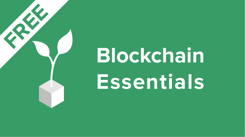 BEC-FREE Blockchain Essentials: An Introduction for Non-Developers Cover Image